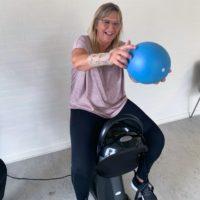 Ridefysioterapi-genoptræning