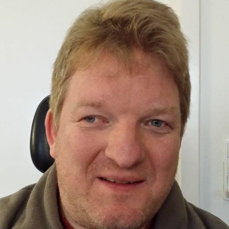 Tor Martin Mandrup Møller