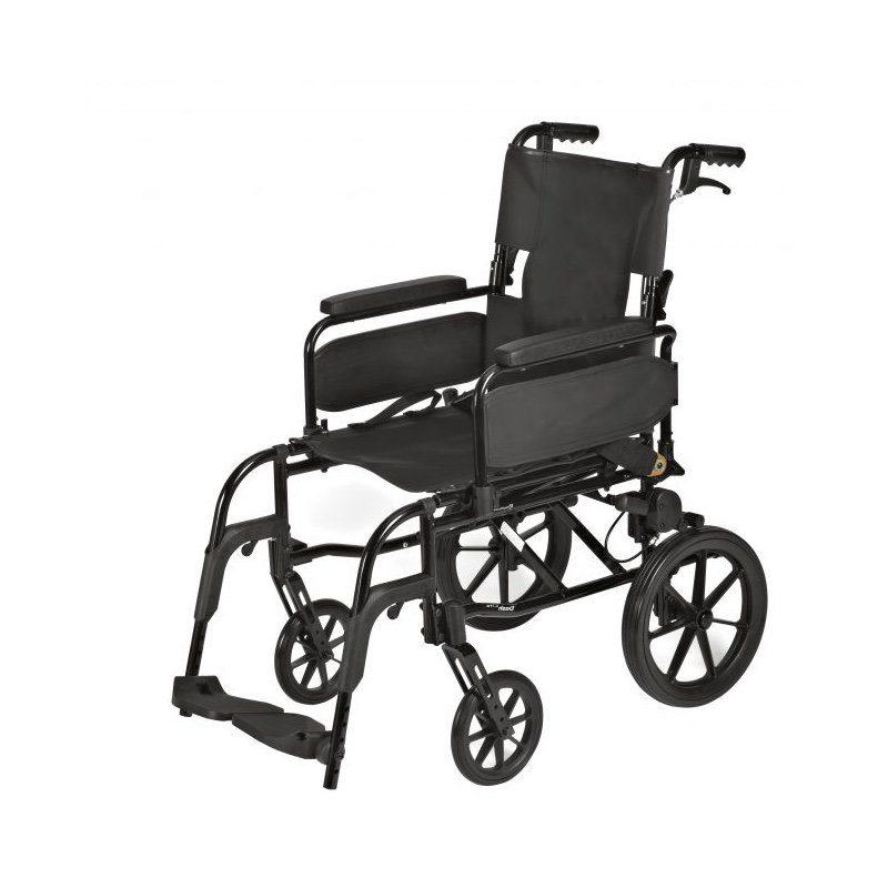 Transportkørestol-ultra let