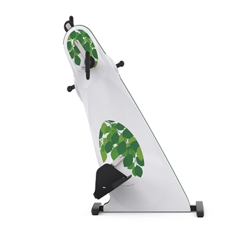 Combi Bike Plus exerciser for wheelchair