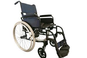 transportkørestol