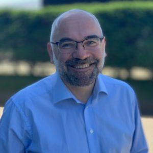 CEO Carsten Lemche