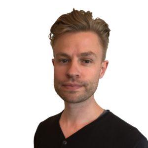 Christoffer Dupont